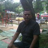 Photo taken at Arjawinangun by Habibie N. on 11/7/2011
