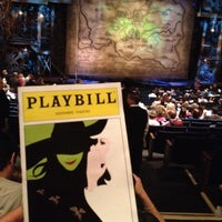Photo prise au Gershwin Theatre par Sumit S. le5/23/2012