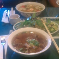 Photo taken at Pho Saigon by Billy D. on 1/2/2012