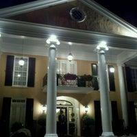 Photo taken at Southern Oaks Plantation by Megan P. on 10/30/2011