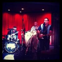 Photo taken at Tavern 99 by Scott T. on 8/21/2012
