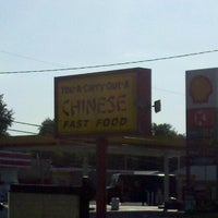 Photo taken at You A Carry Out A Chinese Fast Food by Brandon W. on 6/18/2012