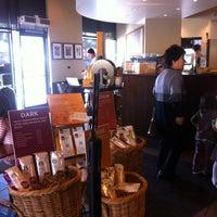Photo taken at Starbucks by Wuan B. on 2/12/2012