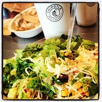 Photo taken at Chipotle Mexican Grill by Sam D. on 7/13/2012