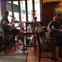 Photo taken at Marin Coffee Roasters by Abra B. on 3/31/2012