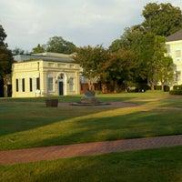 Photo taken at Augusta University - Summerville Campus by Justin S. on 9/15/2011