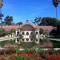Photo prise au Balboa Park par Jennifer W. le3/20/2012