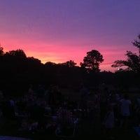 Photo taken at Ansley Golf Club by Geoff G. on 7/31/2011