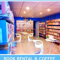 Photo taken at about abook by asitgets on 6/20/2011