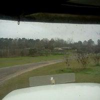 Photo taken at Alabama / Florida State Line by Marcus Tampabay K. on 2/28/2012