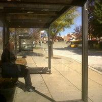 Photo taken at Van Dorn Bus Terminal by Nadya S. on 11/6/2011