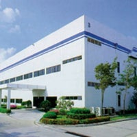 Photo taken at Panasonic AVC Networks (Thailand) Co., Ltd. by Θιε' Ș. on 10/13/2011