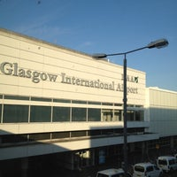 Glasgow International Airport ...