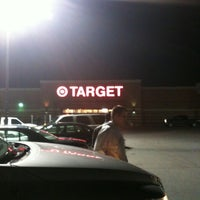 Photo taken at Target by Tery K. on 12/11/2011