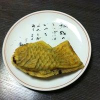 Das Foto wurde bei Taiyaki Wakaba von Tomonari S. am 7/30/2011 aufgenommen