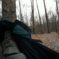 Photo taken at Stokes State Forest by John R. on 12/30/2011