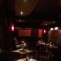 Foto tomada en La Taverna della Piazza por Keno H. el 1/28/2012