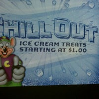 Photo taken at Chuck E. Cheese's by Brad F. on 12/10/2011