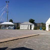 Photo taken at Zona S.Giuseppe by Valentina C. on 6/1/2011