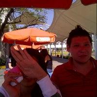 Photo taken at Copacabana by Jorge Alberto D. on 3/6/2012