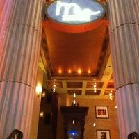 Photo taken at Mia by Eric O. on 11/12/2011