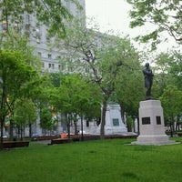 Photo taken at Square Dorchester by JulienF on 5/30/2011