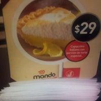 Foto tomada en Mondo Spaghetti por Pablo M. el 12/3/2011