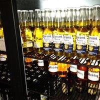 Photo taken at Panchos Bar by Carlos B. on 3/2/2012