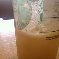 Photo taken at Starbucks by Neeny G. on 6/25/2012