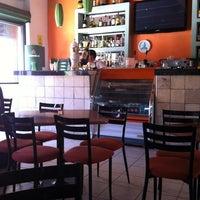 """Photo taken at Restaurante Y Antojitos """"La Salsa Verde"""" by Claudia R. on 7/15/2012"""