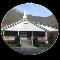 Photo taken at Faith Baptist Church of Myra by Chris S. on 4/7/2012