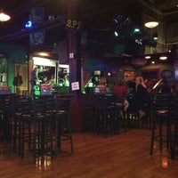 Photo taken at Howl At The Moon by Steve J. on 5/18/2012