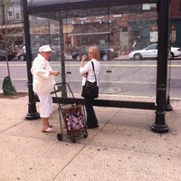 Photo taken at NJT - Bus 126 by R.J. R. on 7/24/2011