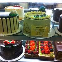 Photo taken at Zaro's Bakery by Robert on 9/12/2011