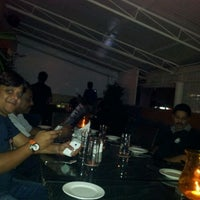 Photo taken at Dug Out Sports Bar by ANAND S. on 9/24/2011