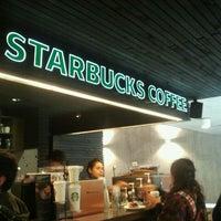 Photo taken at Starbucks by Sergio P. on 9/9/2011