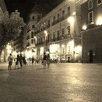 Foto tomada en Plaza Santo Domingo por Bienvenido L. el 7/22/2011