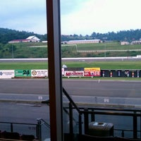 Photo taken at Meadows Racetrack & Casino by Robin M. on 7/11/2011