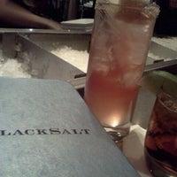 Foto tirada no(a) BlackSalt por Insight S. em 12/2/2011