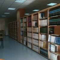 4/26/2012에 Müge T.님이 Merkez Kütüphane에서 찍은 사진
