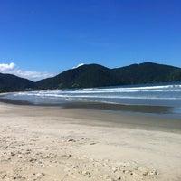 Foto tirada no(a) Praia da Lagoinha por Wagner L. em 5/27/2012