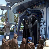 Photo taken at Jedi Training Academy by Brad B. on 8/21/2011