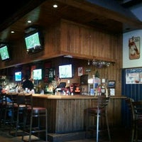 Photo taken at Wild Wing Cafe by Stacey M. on 10/22/2011