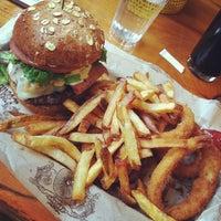 Bareburger