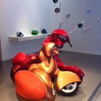 7/24/2011 tarihinde Tulin B.ziyaretçi tarafından ARTER - sanat için alan |space for art'de çekilen fotoğraf