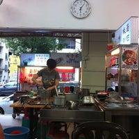 Photo taken at Restaurant Seng Kee by @lvin K. on 12/1/2011