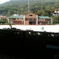 Photo taken at Padok Premium by Burak A. on 8/28/2012