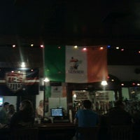 Photo taken at Mackey's American Pub by Peyton A. on 3/4/2012