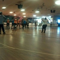 Photo taken at Haygood Skating Center by Chris on 9/25/2011