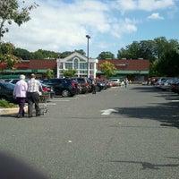 Photo taken at ShopRite by Lori F. on 9/18/2011